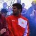 Халф на ЦСКА празнува 20-годишен юбилей