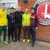 Българските треньори стартираха ударно работа в Източен Лондон