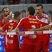 ЦСКА се върна победно в Европа, Сашо Попов отбелязва събитието, мачът е статистика