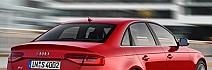 Audi S4 фейслифт