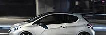 Новото Peugeot 208
